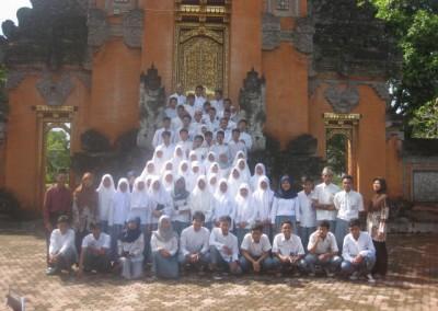 Wisata Ke Bali 19 - 23 April 20