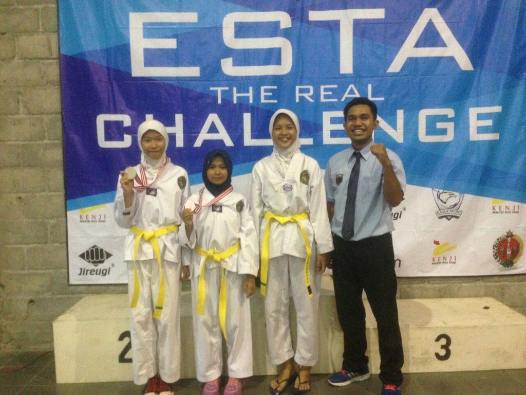 Kejuaraan Taekwondo Provinsi